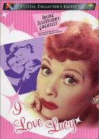 Inside Television's Greatest - I Love Lucy