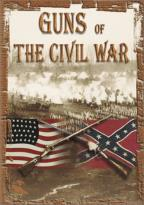 Guns of the Civil War - Complete Set