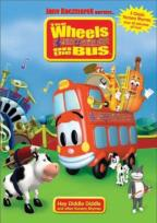 Wheels On The Bus - Vol. 2: Hey Diddle Diddle & Other Nursery Rhymes