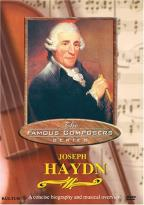 Famous Composers Series, The - Joseph Haydn