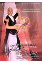 Learn to Dance with John O' Hurley and Charlotte Jorgensen