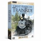 Travel Adventure Nature: Great American Train Ride