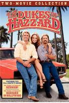 Dukes of Hazzard TV Double Feature