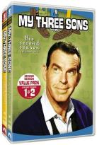 My Three Sons: The Second Season