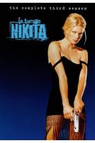 Femme Nikita - The Complete Third Season