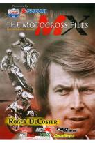Motocross Files: Roger DeCoster