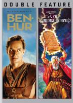 Ben Hur/Ten Commandments