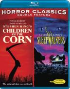 Horror Classics Double Feature: Children of the Corn/Sleepwalkers