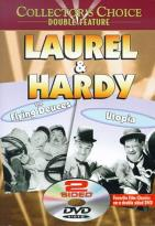 Laurel & Hardy: Collector's Choice Double Feature