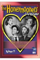 Honeymooners - The Lost Episodes: Vol. 11