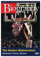 Biography - Harlem Globetrotters