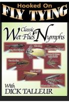 Classic Wet Flies & Nymphs with Dick Talleur
