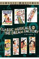 Classic Musicals Collection: Classic Musicals from the Dream Factory Volume 2