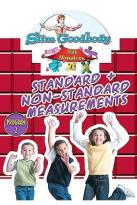 Slim Goodbody's Math Monsters, Vol. 02: Standard & Non-Standard Measurements Program