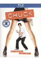 Chuck - The Complete Second Season