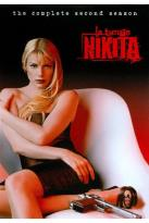 Femme Nikita - The Complete Second Season