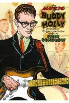 Fred Sokolow: The Music of Buddy Holly Arranged for Fingerstyle Guitar