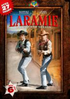 Laramie - The Complete Second Season