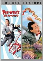 Big Top Pee Wee/Pee Wee's Big Adventure