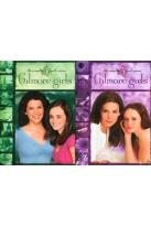 Gilmore Girls - The Complete Seasons 3 and 4