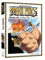 One Piece: Season Five - Voyage Four