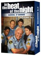 In the Heat of the Night: Seasons 2 & 3