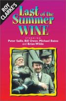 Last of the Summer Wine - Collection Set