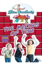Slim Goodbody's Math Monsters, Vol. 04: The Making Of Tens Program