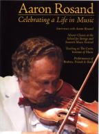 Aaron Rosand - Celebrating a Life in Music