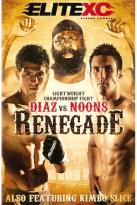 EliteXC - Renegade: Diaz Vs Noons