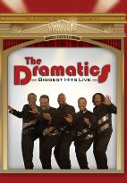 Dramatics - Biggest Hits Live