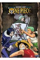 One Piece - Season 1 - Fourth Voyage