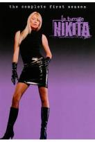 Femme Nikita - The Complete First Season
