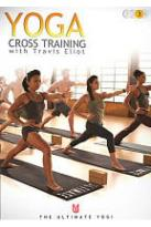 Yoga Cross Training With Travis Eliot
