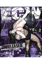 WWE: ECW Unreleased, Vol. 2
