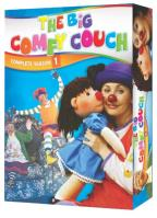 Big Comfy Couch - Complete Season 1