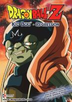 Dragon Ball Z - Kid Buu: Regression