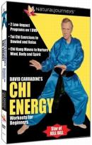 David Carradine's Chi Energy Workout for Beginners
