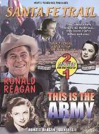 Ronald Reagan Hollywood Classics - Santa Fe Trail/This is the Army