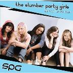 Slumber Party Girls - Dance Revolution: Amaray Case