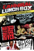 Cannibal Lunchbox - Triple Feature
