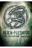 AVP Total Destruction Collection