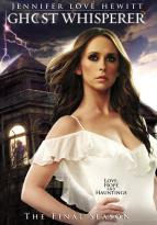 Ghost Whisperer - The Complete Final Season