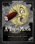 Trip to the Moon/The Extraordinary Voyage