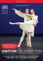 Royal Ballet: Ashton Celebration