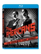 Americans - The Complete First Season