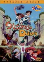 Strange Dawn Vol. 1: Strange World