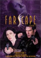 Farscape - Season 3: Vols. 1 & 2