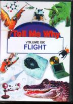 Tell Me Why, Vol. 19: Flight