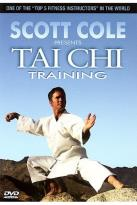 Scott Cole Presents Tai Chi Training